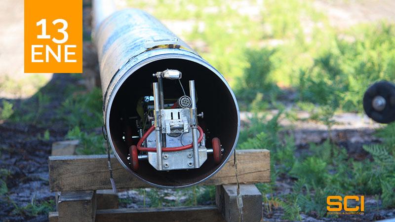 Gasoducto Alcadia
