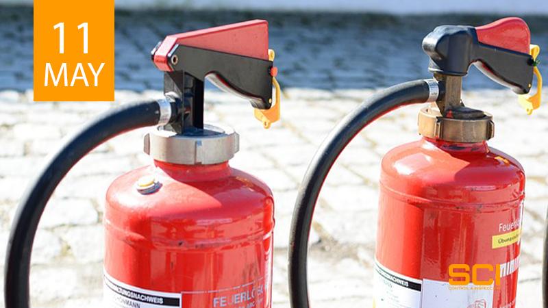 Resolución instalaciones contra incendios