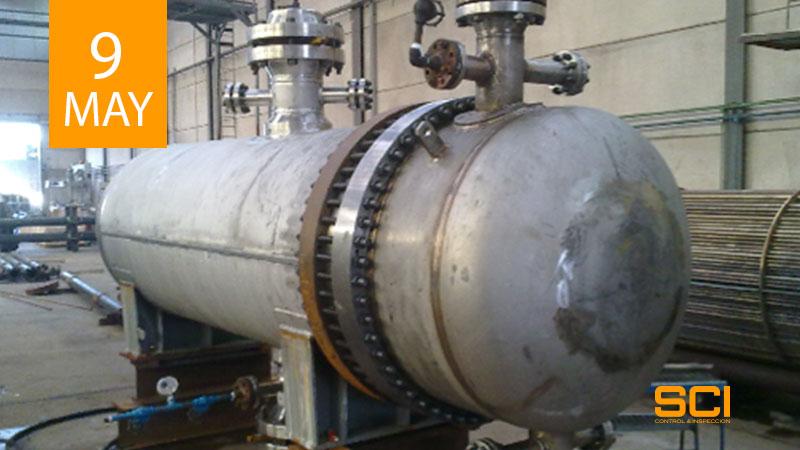 externalización equipos a presión