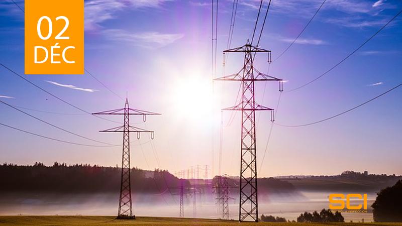 inspeccion de instalaciones electricas de alta tension