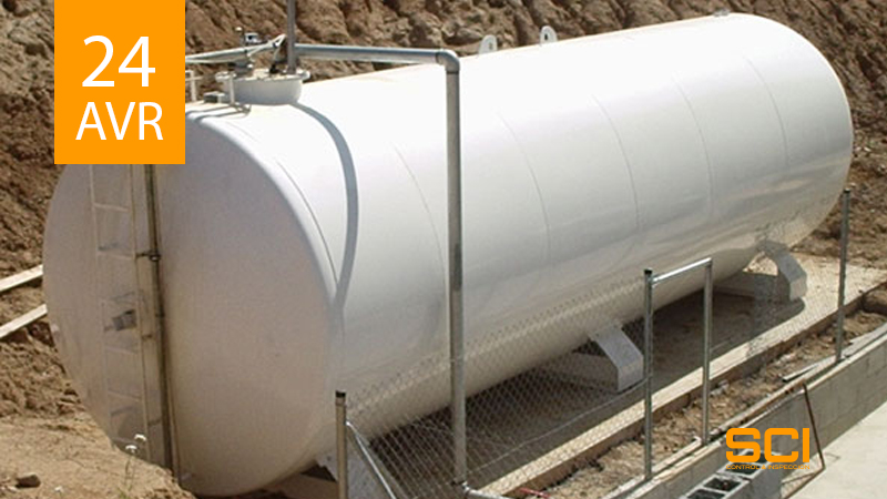 inspeccion en instalaciones petroliferas