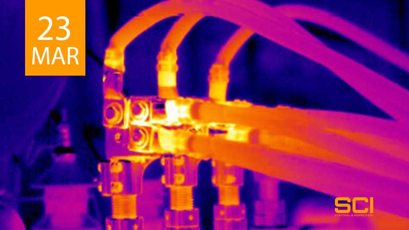 termografia industrial