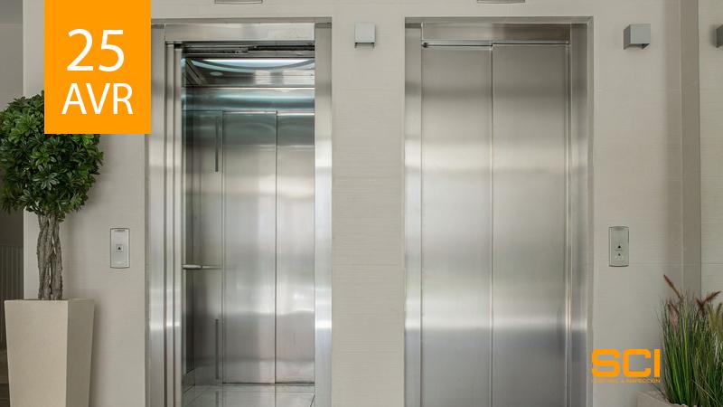 normativa ascensores