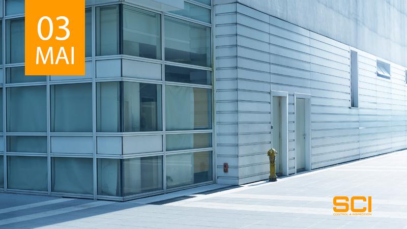 inspeccion de instalaciones termicas en edificios