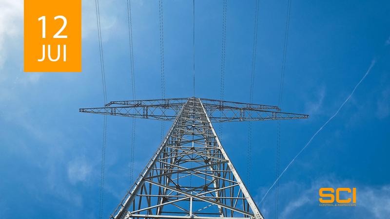 inspeccion instalaciones electrica de alta tension ifema