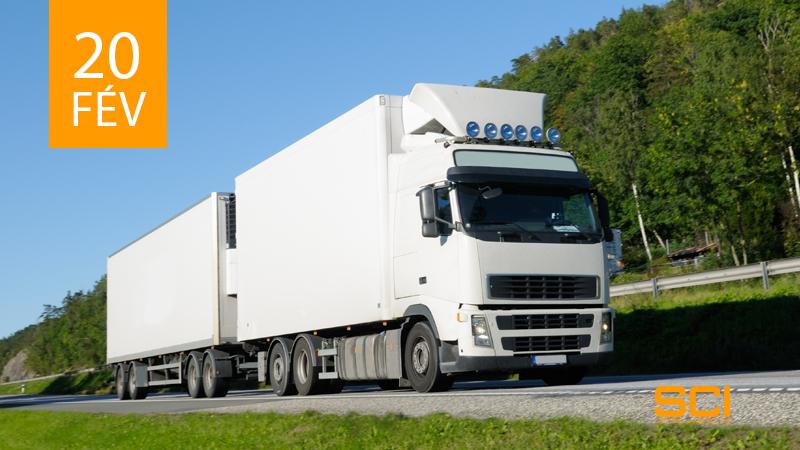 Acuerdo Transportes Internacionales de Mercancías Perecederas (ATP)