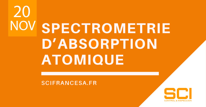 spectrometrie d'absorption atomique